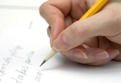 imagen mano+escribiendo