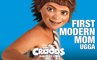 The Croods wallpapers 1280x800 011