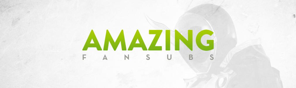 Amazing Fansubs