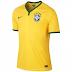 Come nasce la mitica maglia del Brasile