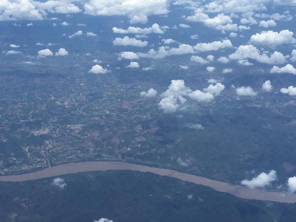 タイ-ラオス国境