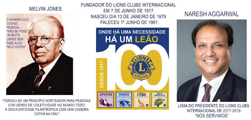 Lions Passo de Torres