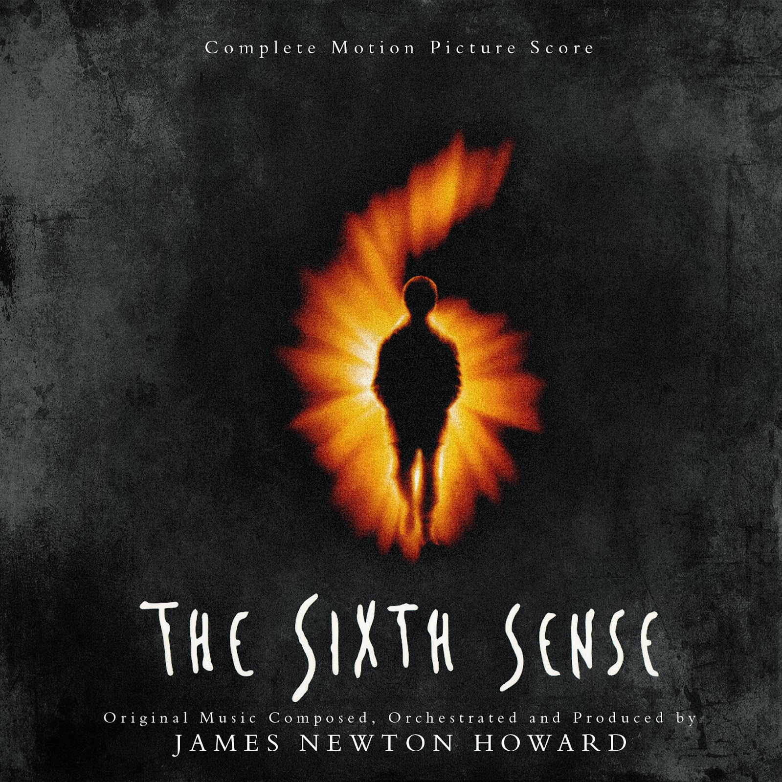The sixth sense complete james newton howard