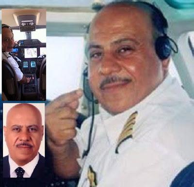 Ini Keluarga Osama Bin Laden yang Jadi Korban Jatuhnya Jet Pribadi di Inggris