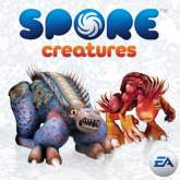SPORE Creatures (IN) for BlackBerry