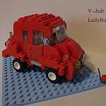 V-dub Ladybug