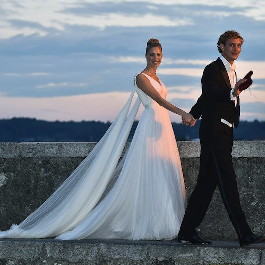 Are These The Most Stylish Weddings of 2015? |Heavenly Vintage ...
