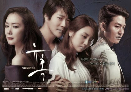 Korean Drama Temptation Subtitle Indonesia