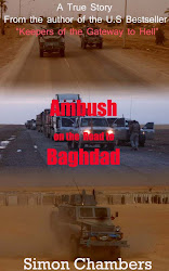 Ambush on the Road to Baghdad