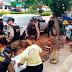 Operação integrada apreende 870 animais silvestres; nove foram presos