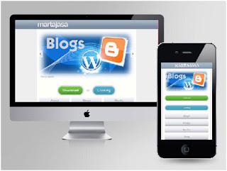 martajasa responsive web design