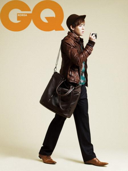 Travel Fashion♡Nichkhun
