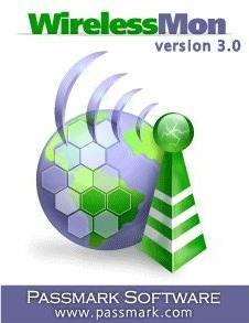 ادوات انترنت, PassMark Software, الشبكة, شبكات الوايرلس, اتصال وايرلس, وايرلس, واي فاي, واي فاي هوتسبوت,