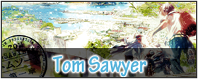 Tom Sawyer by Shin Takanashi