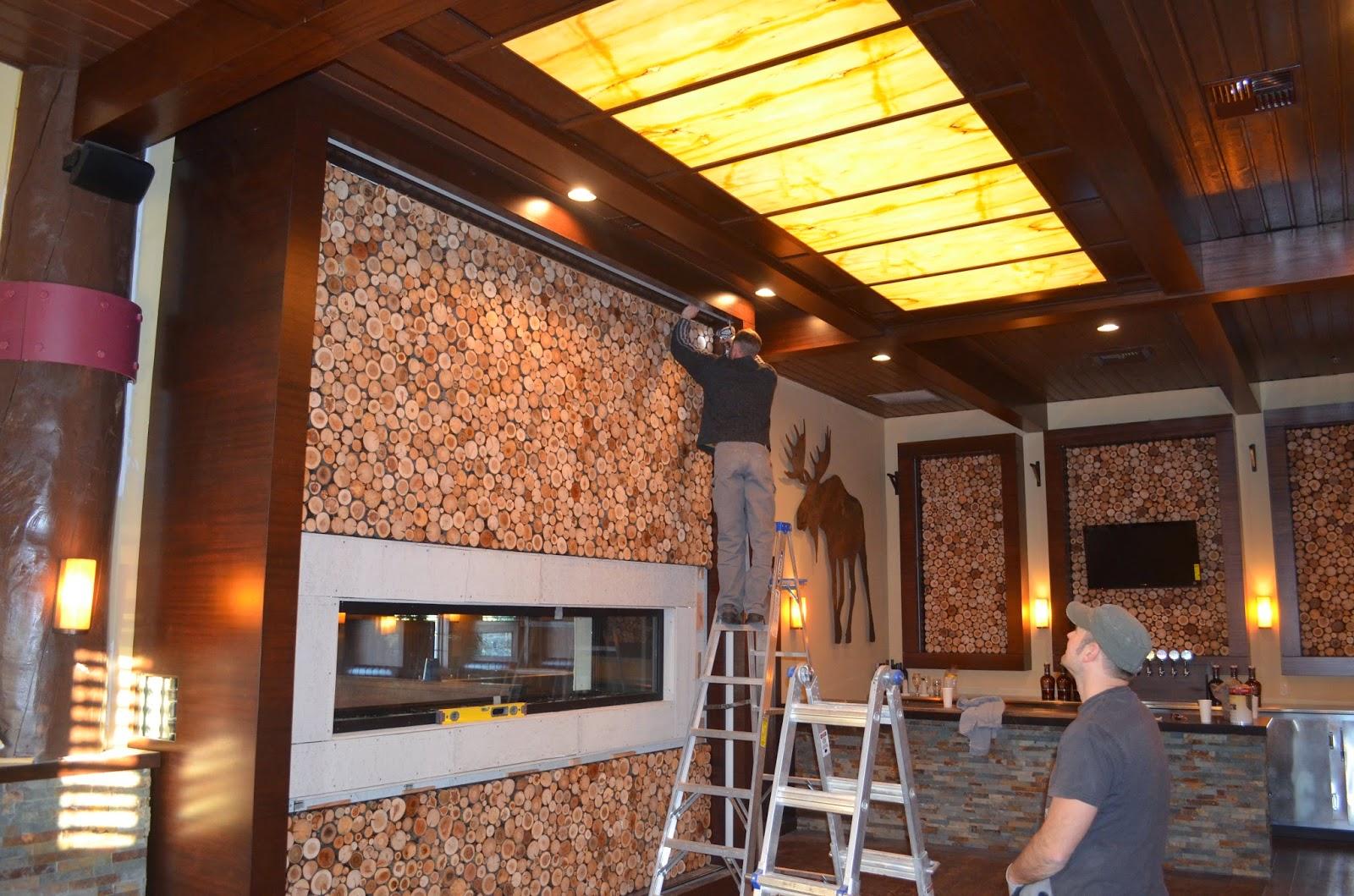 acadie woodworks inc