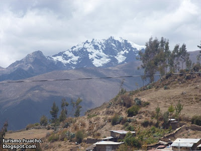 fotos de Utcas - Cajatambo