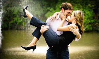هذا هو الحب الحقيقي