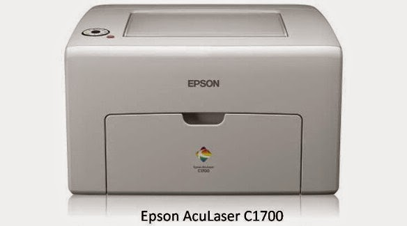 Epson Aculaser C1700 Driver Download