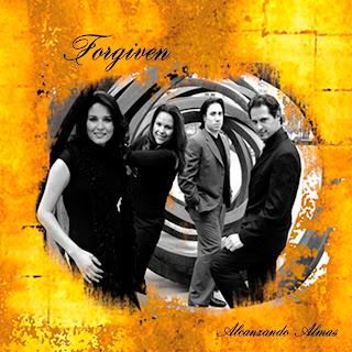 Forgiven - Alcanzando Almas (2008)