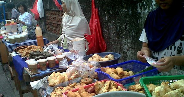 10 Contoh Bisnis Menguntungkan di Bulan Ramadhan