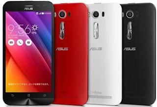 harga HP Asus Zenfone 2 Laser terbaru