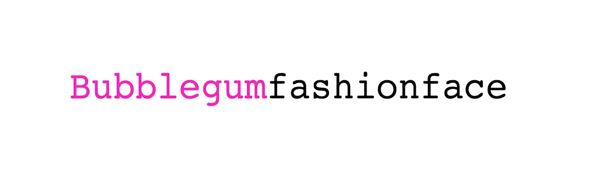 Bubblegumfashionface