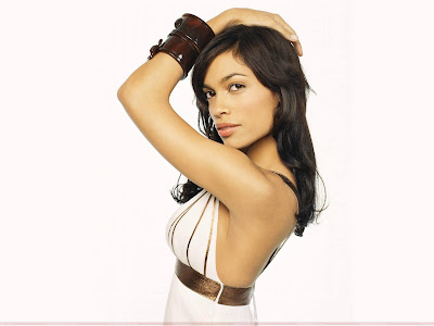 Rosario Dawson HD Wallpaper-1600x1200
