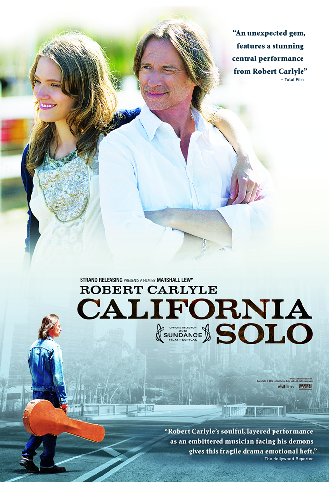 Watch California Solo Movie Online Free 2012