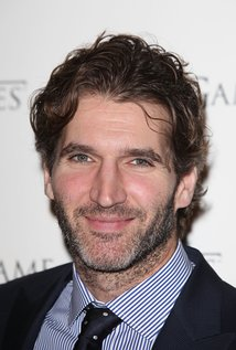 David Benioff. Director of Game Of Thrones - Season 4