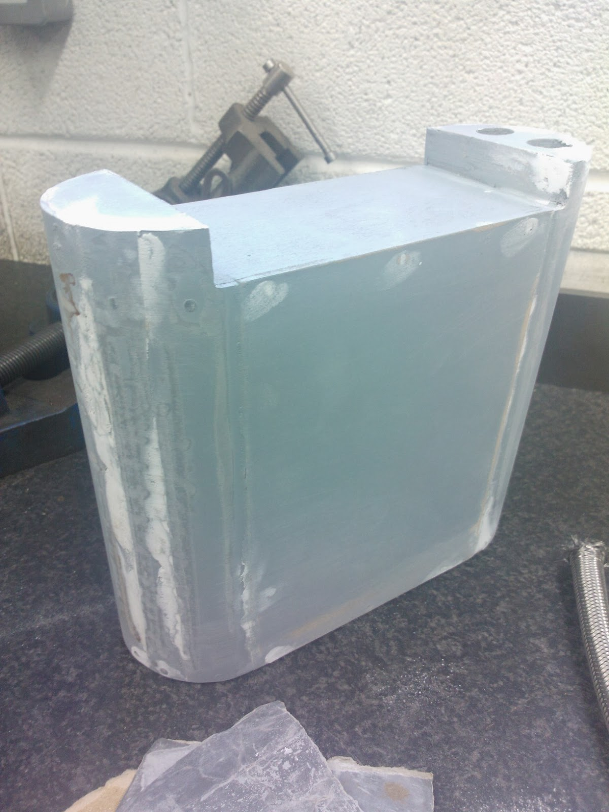 R5D4 Battery Box.