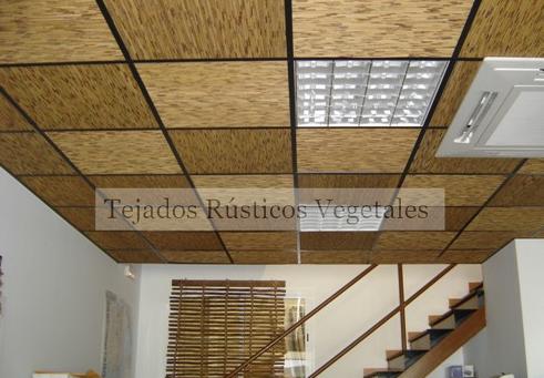 Tejados r sticos vegetales las caracter sticas y ventajas - Ventiladores de techo rusticos ...