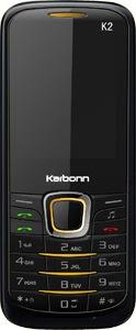 Karbonn K2 Dual SIM Mobile