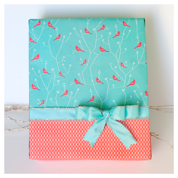 Creative Ways To Gift Wrap