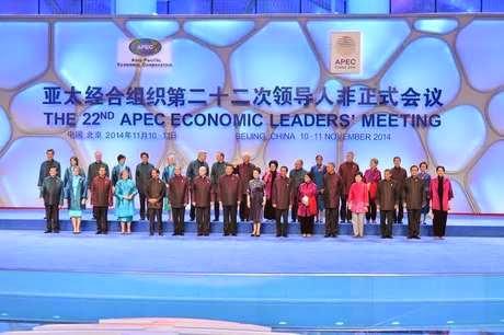 VIDEO PRESIDEN JOKOWI HADIRI KTT APEC 2014 DI BEIJING