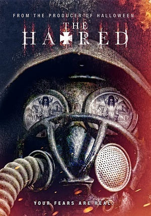 Filme The Hatred - Legendado 2017 Torrent