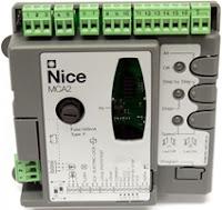 Nice Wingo a 24 volts