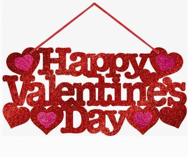 Kata SMS Ucapan Valentine Dalam Bahasa Inggris