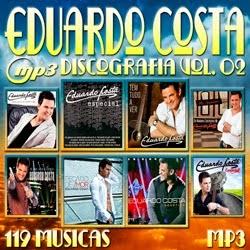 Discografia Eduardo Costa - Loja da Rádio
