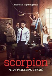 Bọ Cạp - Phần 1 - Scorpion Season 1