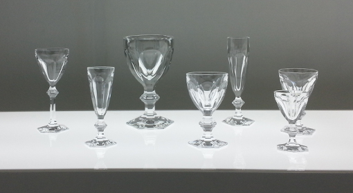 DILMOS - GLASSWORKS - NENDO