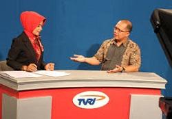 Televisi Republik Indonesia