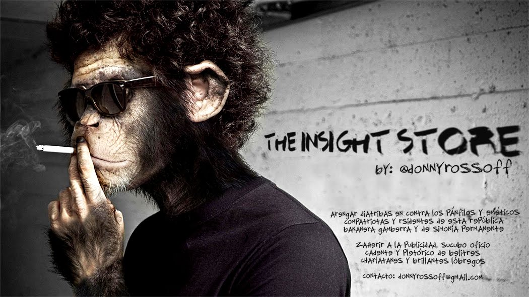 The insight store