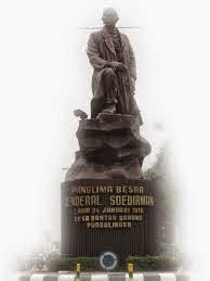 Monumen Jendral Soedirman