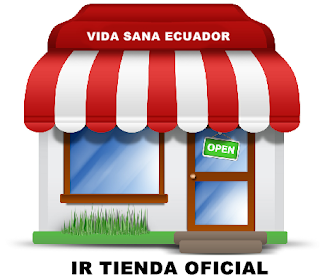 TIENDA DE VIDA SANA ECUADOR