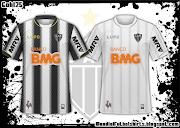 Atlético Mineiro 2013 (Libertadores). Comenzamos con el Grupo 3 del especial .