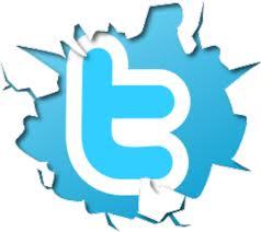 Tampilan Twitter dari Waktu ke Waktu
