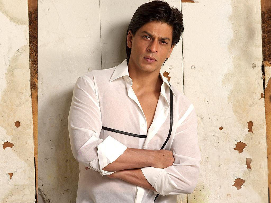 Shahrukh Khan Pictures 2012 Celebrities