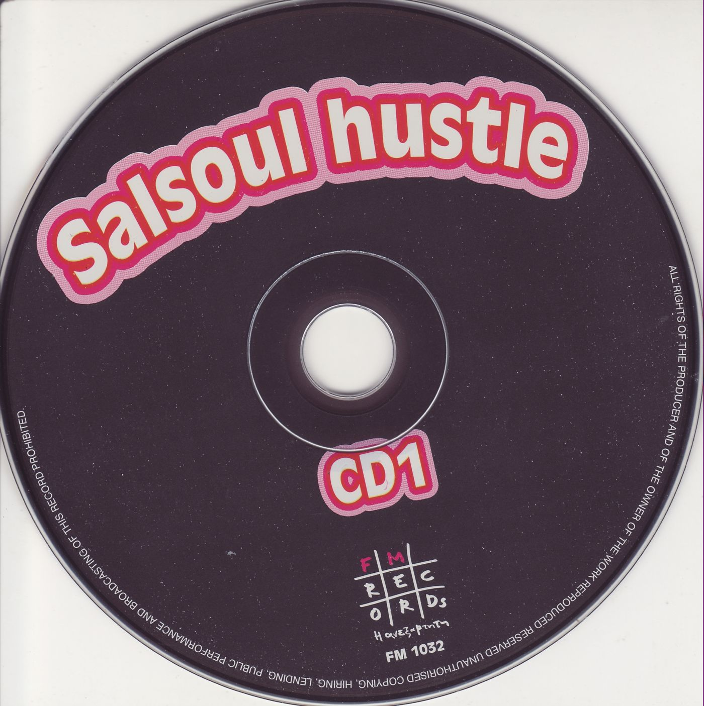 Instant Funk Greatest Hits : Disco go va salsoul hustle dance classics