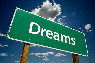 """""""Dreams"""""""