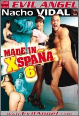 Ver Hecho en XEspana 6 (2011) Gratis Online